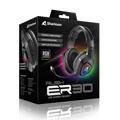 Picture of Slušalice sa mikrofonom SHARKOON gaming RUSH ER30, USB, RGB