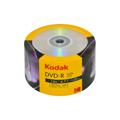 Picture of DVD-R, KODAK,4,7 GB,16X, spindle 50 kom (4895199900127)