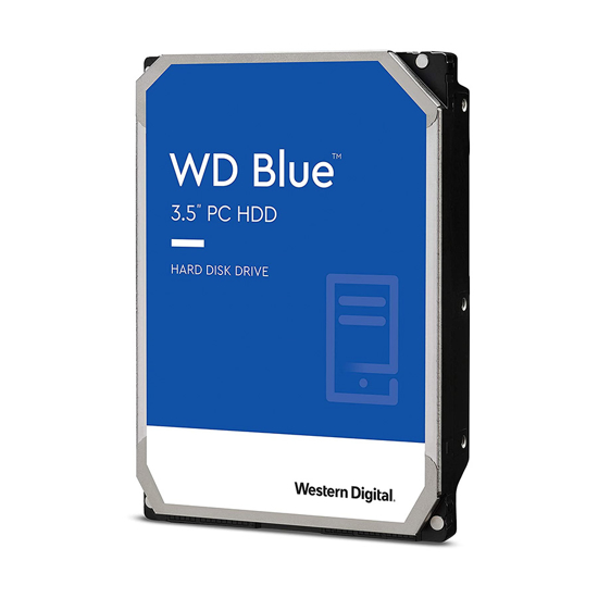 "Picture of HDD 4 TB, WD40EZAZ  4 TB, SATA3, 256 MB, 3,5"", 5.400 rpm"