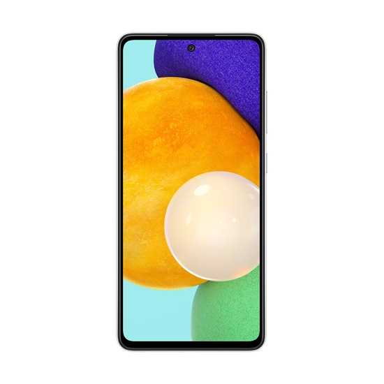 Picture of Mobitel Samsung Galaxy A52 8GB 128GB Dual Sim Awesome Blue
