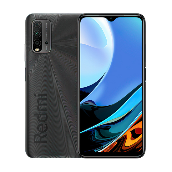 Picture of Mobitel XIAOMI Redmi 9T 4GB 128GB Dual Sim Grey