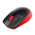 Picture of Miš LOGITECH M190 wireless RED 2.4GHZ, 910-005908