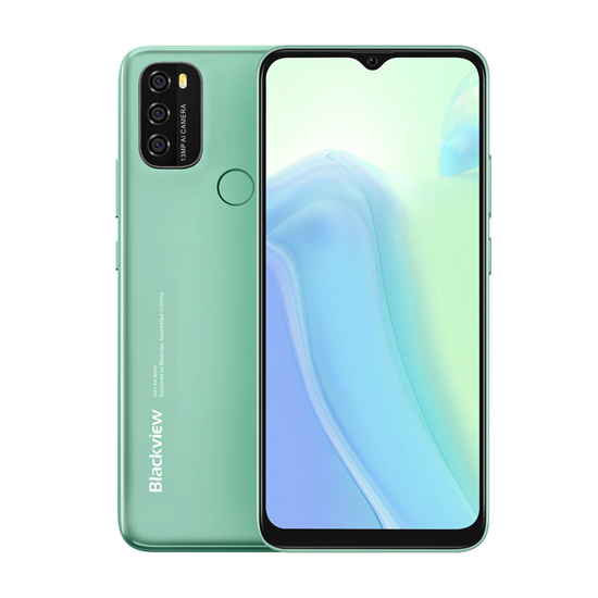 Picture of Mobitel Blackview A70 3GB/32GB Green dual sim
