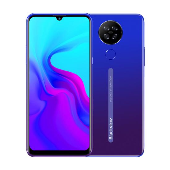 Picture of Mobitel Blackview A80 2GB/16GB Blue dual sim