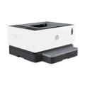 Picture of Printer HP Neverstop Laser 1000a 20 str/min. USB 4RY22A + GRATIS toner i drum