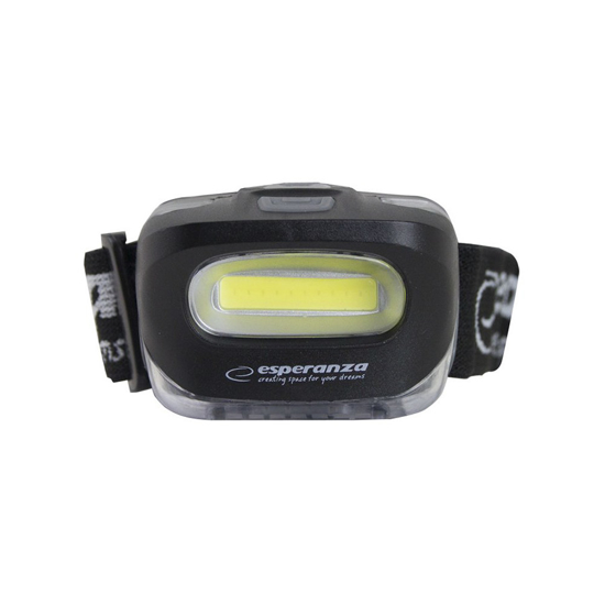 Picture of LED lampa za biciklo za glavu ESPERANZA,  bljeskalica EOT038