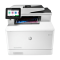 Picture of Printer HP Color LaserJet MFP M479fdn 27str/min printer/scan/copy/fax Duplex+ADF+LAN toneri 415A/415X W1A79A