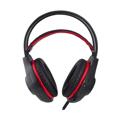 Picture of Slušalice sa mikrofonom ESPERANZA DEATHSTRIKE RED, gaming, EGH420R
