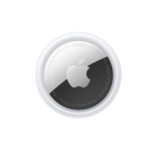 Picture of Apple Air Tag 1 Pack white