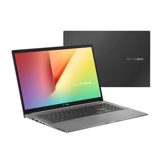 Picture of ASUS VivoBook S M533UA-WB513T 15.6 FHD IPS AMD Ryzen 5 5500U 8GB/512 GB SSD/WIN 10/Crna-aluminijum+torba