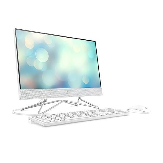 """Picture of PC AiO HP 24-dp0037ny, i5-1035G1, 8192MB, 23.8"""", SSD256, Win10Home, 1Y., 236G0EA#BED"""