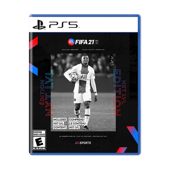 Picture of FIFA 21 Next Level PS5