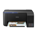 Picture of Printer Epson MFP L3151 ITS 10 Str/min crno-bijelo , 5 Str/min Colour printer/scan/copy USB+WiFi