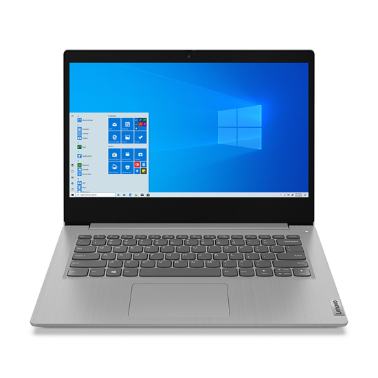 Picture of Lenovo IdeaPad 3 14ADA05 81WD00QYPB 14 FHD AG Intel i3 1005G1 8GB 256GB SSD/NVIDIA GeForce MX330 2GB/ENG tast/2y/siva