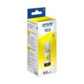 Picture of Tinta EPSON EcoTank 103 Yellow