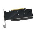 Picture of ASUS VGA DUAL GTX 1650 4GB GDDR5 128bit;DVI,HDMI,DP GTX1650-04G-LP-BRK GeForce