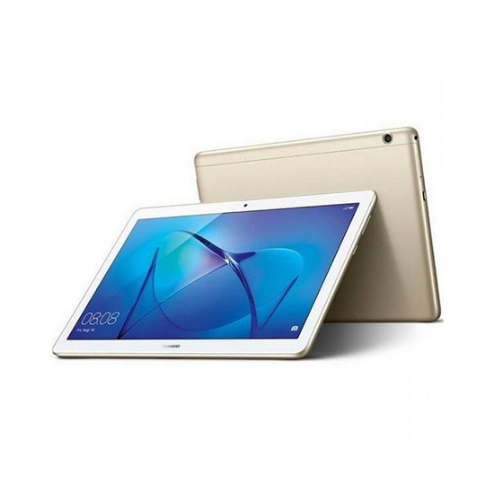 Picture of Tablet Huawei MediaPad T3 10 LTE 2GB/16GB Gold