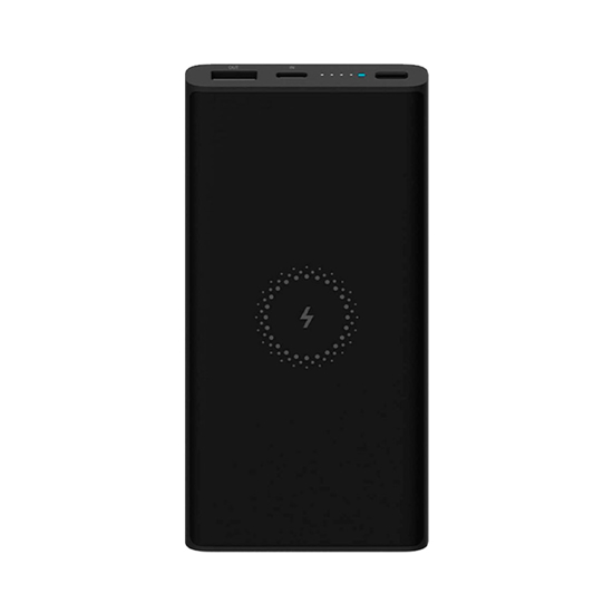 Picture of PowerBank Xiaomi Mi bežični 10000mAh, VXN4295GL