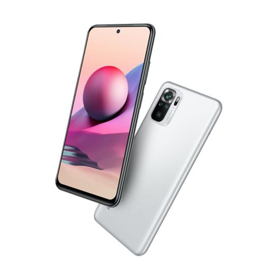 Picture of Mobitel XIAOMI Redmi Note 10s Dual Sim 128GB 6GB White
