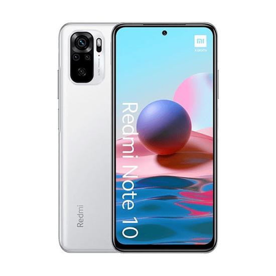 Picture of Mobitel XIAOMI Redmi Note 10 Dual Sim 128GB 4GB Pebble White