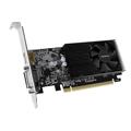Picture of GIGABYTE VGA GV-N1030D4-2GL nVidia GeForce GT 1030 2GB DDR4 64bit DVI HDMI low profile GVN103D42L-00-G