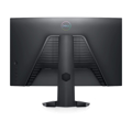 """Picture of MONITOR DELL LED S2422HG, 23.6"""", Gaming. Zakrivljeni1920x1080 @ 165Hz, 16:9, VA, 3000:1, 1ms MPRT / 4ms GtG, 350 cd/m2, 2xHDMI, 1x DP, HAS 100mm,"""