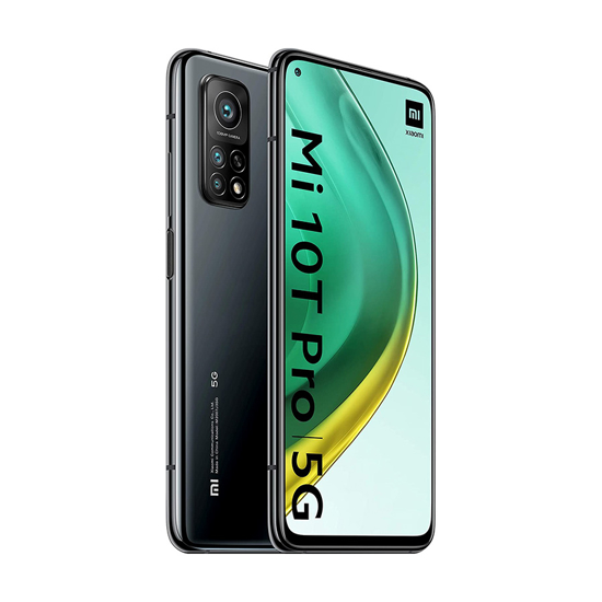 Picture of Mobitel XIAOMI Mi 10T Pro Dual Sim 128GB 8GB Black