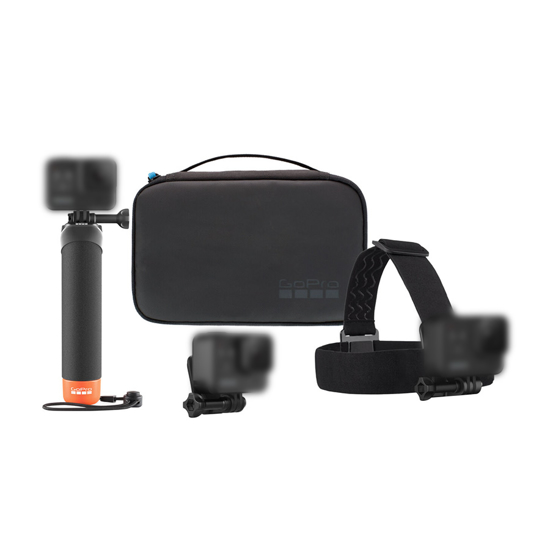Picture of GoPro Adventure Kit AKTES-002