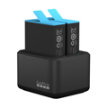 Picture of GoPro Dual Battery Charger GoPro Dual Battery Charger + Battery HERO 9 Black ADDBD-001-EU