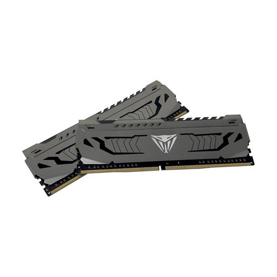 Picture of PATRIOT Viper Steel DDR4 16GB (1 x 16GB) 3000MHz PVS416G300C6 V4S