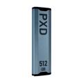 Picture of EXT.SSD M.2 PATRIOT PXD 512GB PCIe Type-C External SSD, PXD512GPEC