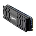 Picture of SSD M.2 PATRIOT Viper VPN100 2280 PCIe 512GB High Performance SSD VPN100-512GM28H