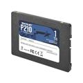 """Picture of SSD 2,5"""" PATRIOT P210 SATA 3 1TB P210S1TB25"""