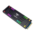 Picture of SSD M.2 PATRIOT Viper RGB VPR100 2280 PCIe 512GB High Performance Solid State Drive VPR100-512GM28H
