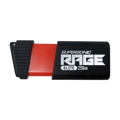 Picture of USB Memory stick PATRIOT 256GB Supersonic Rage Elite USB 3.1 Up to 400MB/sec PEF256GSRE3USB