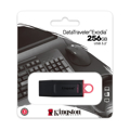 Picture of USB Memory stick Kingston 256, USB3.2, DTX/256GB DataTraveler Exodia