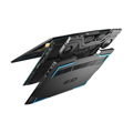 """Picture of Dell Inspiron G3 15 15.6"""" FHD AG Intel i5-10300H 8GB/256 GB SSD+1TB HDD/NVIDIA GF. GTX 1650-4GB/G335I582561TB16503Y/3Y/linux/crna"""