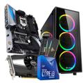 Picture of GNC GAMER CYBER i9-10850K 3.6GHz 20MB, CPU hladnjak Cooler Master Hyper H410R RGB, MB Z490, PATRIOT RGB DDR4 16GB 3200MH, M.2 512 GB, GTX 1650 4 GB