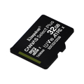 Picture of Micro SD card Kingston 32 GB SDHC  SDCS2/32GBSP
