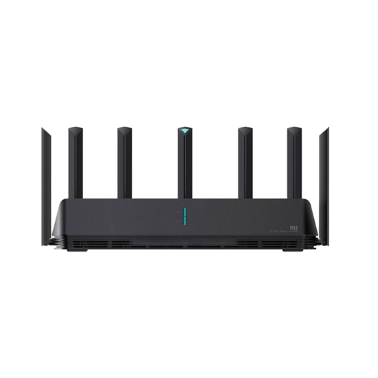 Picture of Xiaomi Wi-Fi Mi Router AIoT router AX3600 DVB4251GL