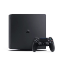 Picture of PlayStation 4 500GB F Chassis Black + POKLON 2 igre