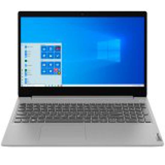 """Picture of x( 81W101CWSC )Lenovo IdeaPad 3 15ADA05, 15.6"""""""" FHD (1920x1080) IPS AG, AMD Athlon Silver 3050U (2C,"""