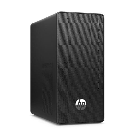 Picture of PC HP 290 G4 MT, 1C6T6EA, i5-10500, 8GB, 512GB SSD, Windows 10 pro64, DVD-WR, 1yw, USB kbd, USB mouse , Speakers