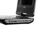 "Picture of Denver portable DVD player MT-784NB, 7"" TFT/LCD screen, 180° rotation, USB, zvučnik"