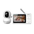 "Picture of Denver baby kamera BC-343, 4,3"" display, Motorized pan/tilt, mikrofon, WiFi, Night Vision"