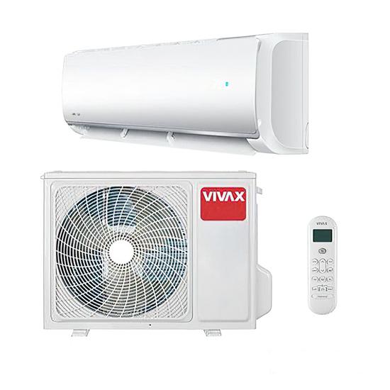 Picture of Vivax klima uređaj, ACP-18CH50REA
