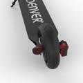 Picture of Denver Electric Scooter SEL-80130 BLACK, domet do 12km, do 100kg, max.brzina do 20 km/h