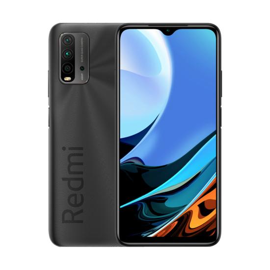 Picture of Mobitel XIAOMI Redmi 9T 4GB 64GB Dual Sim Gray