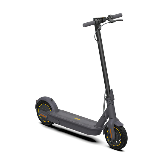 Picture of Ninebot by Segway Electric Scooter KickScooter MAX G30E II