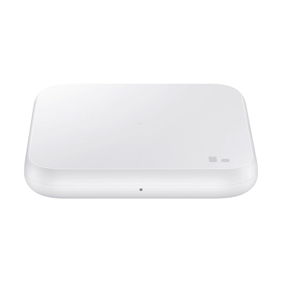 Picture of Punjač bežični SAMSUNG ORG. Wireless Charger White (no cable included) EP-P1300BWEGEU